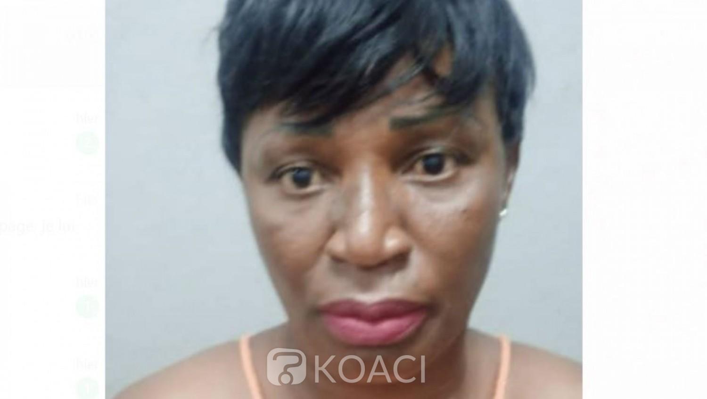 Côte d'Ivoire : Une activiste pro-Gbagbo arrêtée à l'aéroport sur une plainte de la défense de Simone