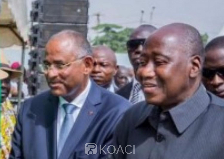 Côte d'Ivoire :    Audit des sociétés d'État, les Directeurs généraux nommés par feu Amadou Gon Coulibaly dans le collimateur du Gouvernement