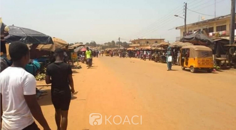 Côte d'Ivoire : Adzopé, macabre découverte du corps sans vie d'une jeune fille de 17 ans avec des organes sectionnés