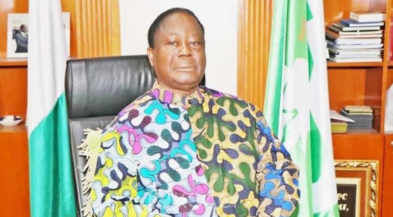 Côte d'Ivoire : Affaire d'un  scandale financier au PDCI, Bédié dénonce une cabale