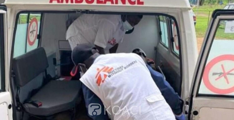 Cameroun :  MSF fait pression sur le pouvoir pour la levée de sa suspension