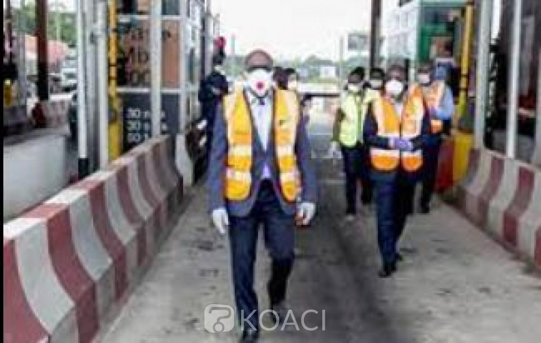 Côte d'Ivoire : « Bras de fer » Syndicat-Direction du FER,  ce qui se serait  passé à l'inspection du travail