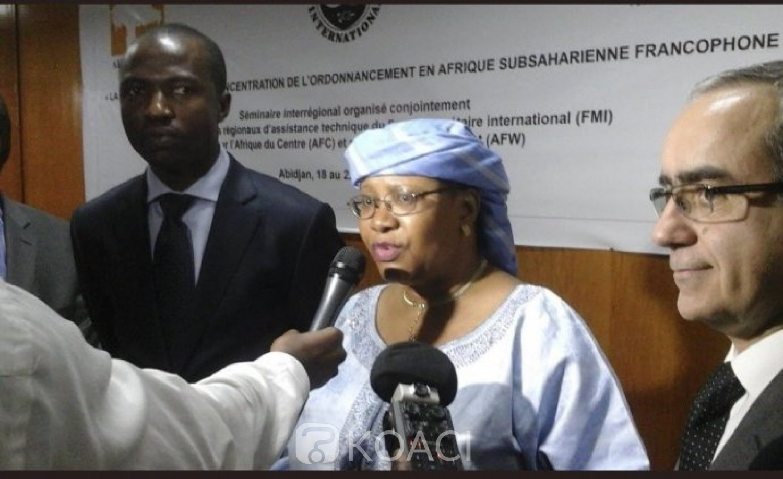 RDC : Malangu Kabedi Mbuyi, première femme gouverneure de la Banque centrale du Congo