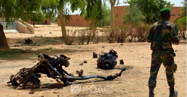 Côte d'Ivoire : Attaques terroristes récurrentes contre les positions des FACI au Nord, des Salafistes  Mauritaniens impliqués ?