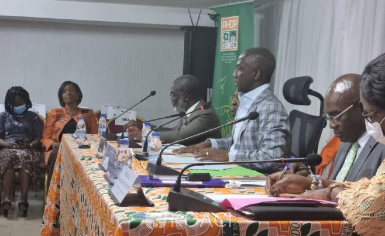 Côte d'Ivoire : Malgré le nouveau contexte politique, Adama Bictogo: « (...) même si les élections présidentielles avaient lieu demain, nous serons prêts à les gagner »