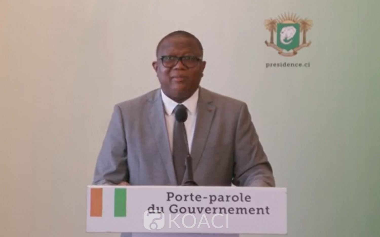 Côte d'Ivoire : Les élections partielles des Sénateurs annoncées pour le 31 juillet, l'ouverture des campagnes prévues le 23
