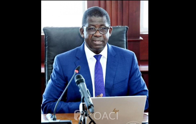 Côte d'Ivoire :  Port autonome d'Abidjan, le capital passe de 16 milliards à 100 milliards de FCFA
