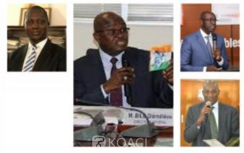Côte d'Ivoire :  Suspension des 4 DG, le porte-parole soutient que cette mesure intervient à la suite des bilans des entreprises déficitaires