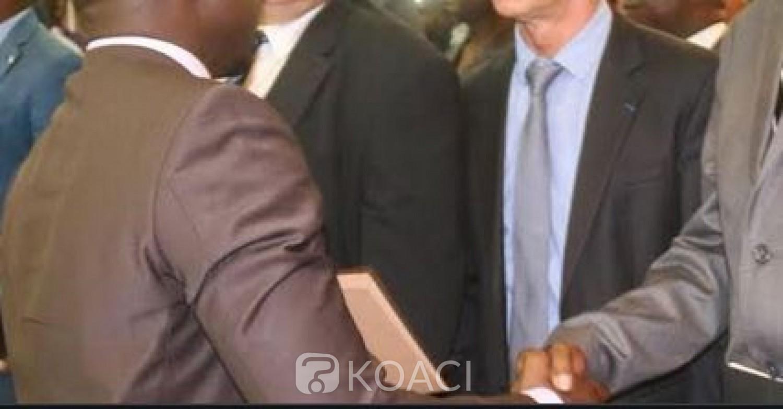 Côte d'Ivoire :   Le Gouvernement dévoile les noms des Directeurs des Affaires financières des ministères