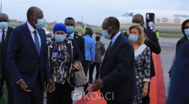 Côte d'Ivoire : Un an après sa mort, l'autre face cachée d'Amadou Gon Coulibaly dévoilée