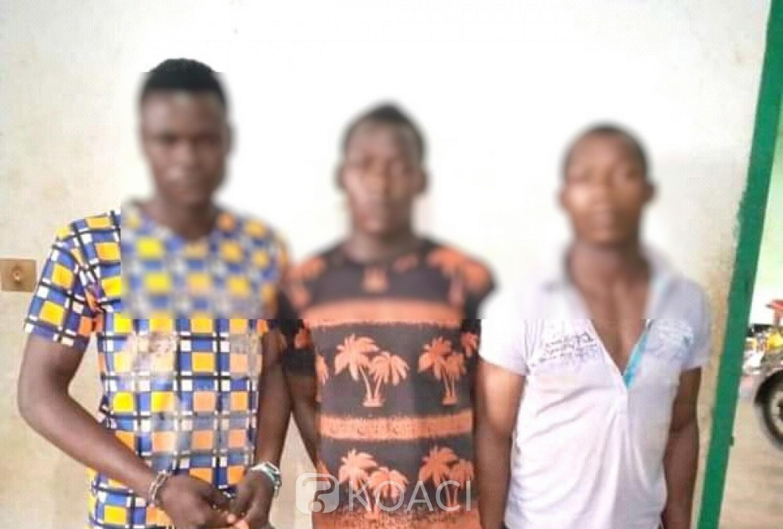 Cameroun : Un gang de présumés violeurs de grands-mères démantelé par la gendarmerie