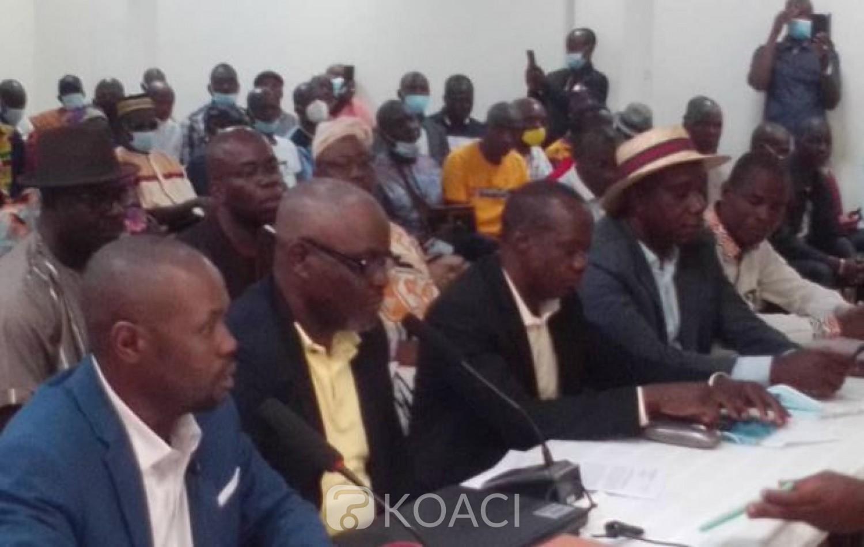 Côte d'Ivoire : Nouveau bras de fer entre les acteurs de la filière café-cacao et le Conseil, une affaire de 17 milliards (Covid),  les producteurs veulent rencontrer Ouattara