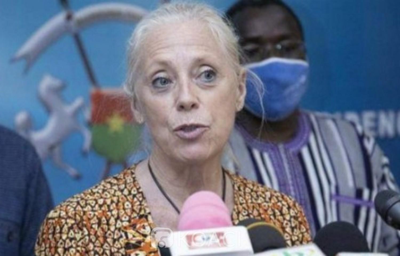 Burkina Faso : Situation sécuritaire, l'UNICEF salue les actions du gouvernement pour la protection de l'enfant