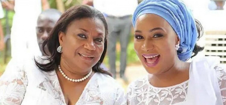 Ghana :  Controverses sur la paye de salaires aux premières et deuxièmes dames