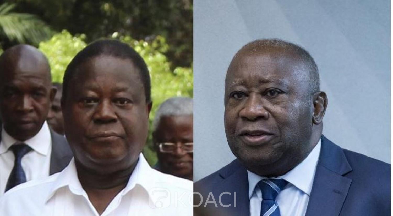Côte d'Ivoire : A 24h de la rencontre Gbagbo-Bédié, ce que révèlent  le FPI-GOR et Armand Ouégnin