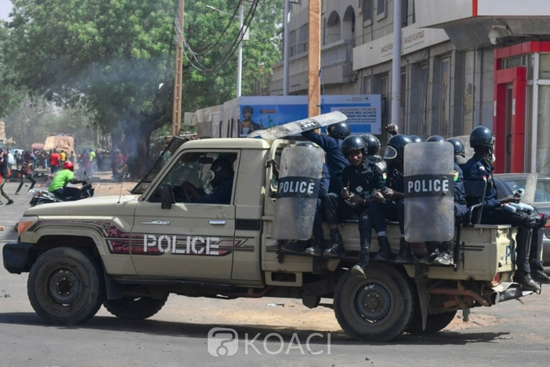 Niger : L'armée abat 40 terroristes présumés lors d'une attaque à Tillabéri