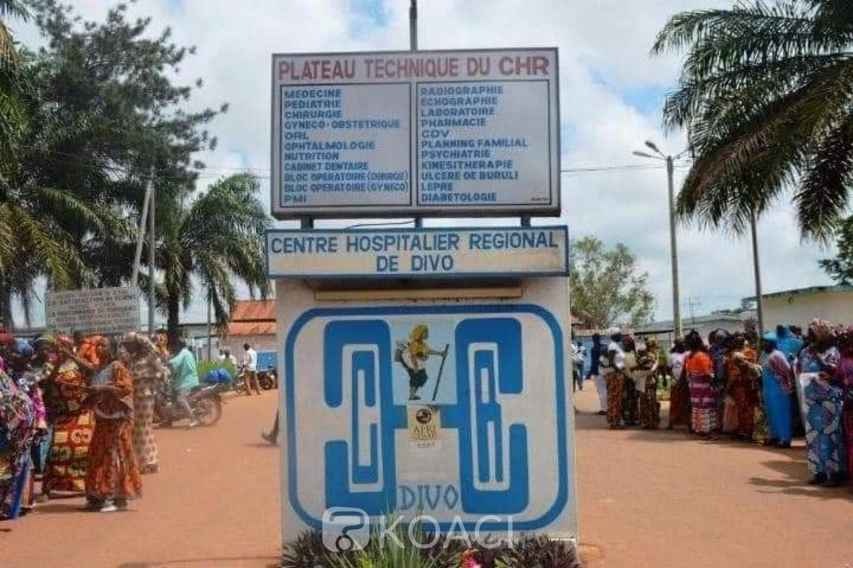 Côte d'Ivoire : Divo, un médecin molesté par des gendarmes à la suite du décès d'un des leurs, protestation des blouses blanches