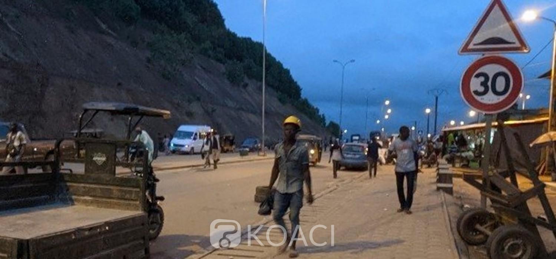 Ghana-Côte d'Ivoire :  Impacts de la fermeture des frontières sur les foyers selon la député de Jomoro