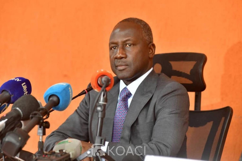 Côte d'Ivoire :  Bictogo à propos de la sortie de Gbagbo à Daoukro : «il faut donc que la magnanimité affichée du président Alassane Ouattara ne s'apparente pas à de la faiblesse »