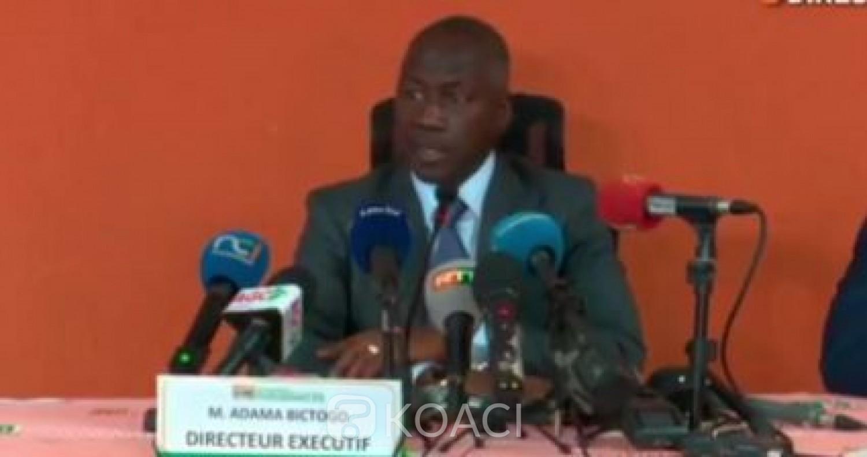 Côte d'Ivoire :   Bictogo à propos de l'alliance Bédié-Gbagbo : « Bédié se sentait mieux quand il se trouvait au RHDP... Pour nous cette alliance de dupes ne nous dérange pas »