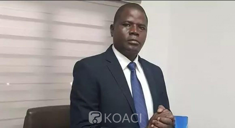 Côte d'Ivoire : Démission du vice-président de LIDER, ce qu'il reproche à Koulibaly