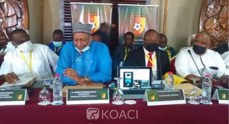 Cameroun : AGE de la Fecafoot sur fond de tensions, comment la FIFA a fait reculer le pouvoir