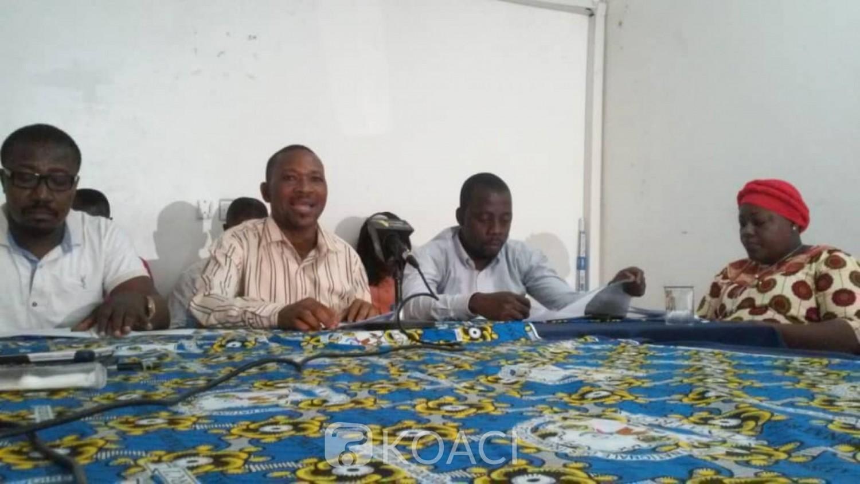 Côte d'Ivoire : Ressources animales et halieutiques, les syndicats durcissent le ton, 7 jours de discussion accordés au gouvernement