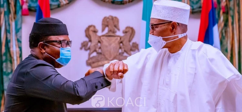 Nigeria-Cameroun : Abuja apporte son soutien à Yaoundé contre des velléités sécessionnistes