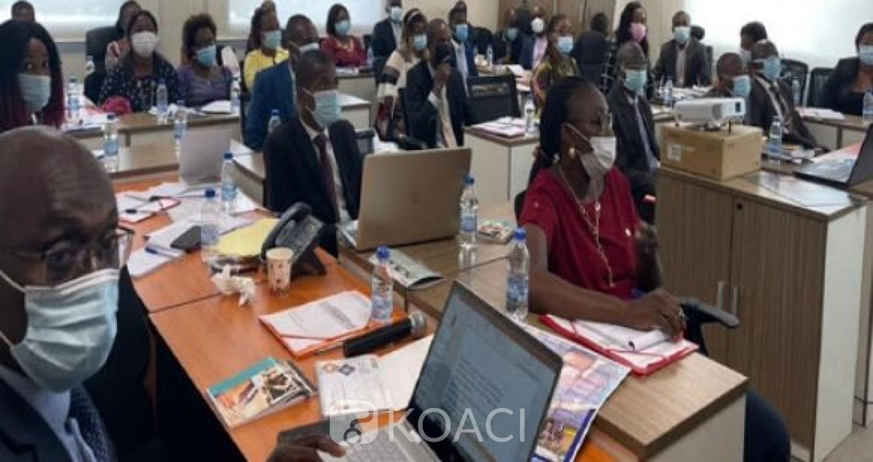 Côte d'Ivoire : Les Fonctionnaires et Agents de l'Etat sans poste de travail invités à se faire recenser, plus de  redéploiement aux Ministères de l'Economie et Portefeuille de l'Etat