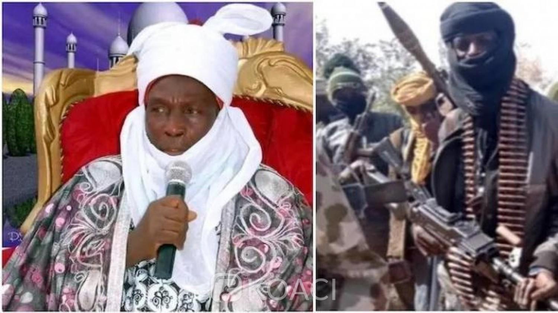 Nigeria : L'émir de Kajuru libéré, 13 membres de sa famille toujours aux mains des ravisseurs