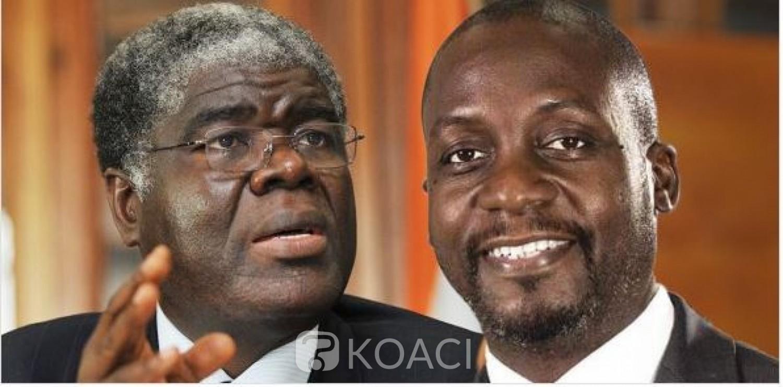 Côte d'Ivoire : Démolition des ouvrages au Plateau, le District d'Abidjan dénonce les manquements de la Mairie qui justifient son acte