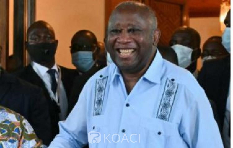 Côte d'Ivoire : Visite de Gbagbo aux prisonniers, le Ministre de la Justice dit non pour des raisons d'ordre « sécuritaire », selon le FPI-GOR