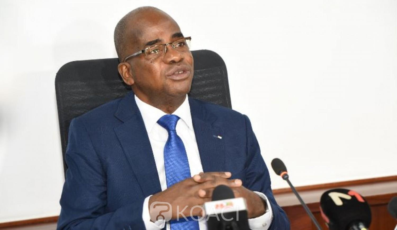 Côte d'Ivoire : CIE, fin du rationnement pour les ménages, le programme des industriels a été adapté à leur mode de fonctionnement