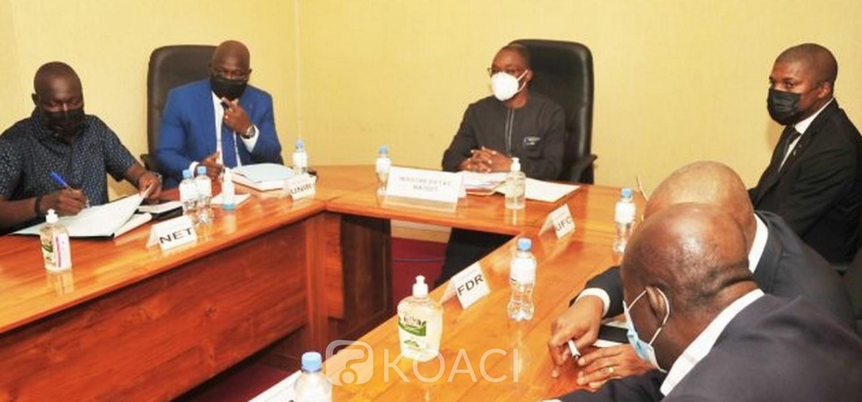 Togo :  Conclusion de la CNAP, 52 propositions de réformes au gouvernement