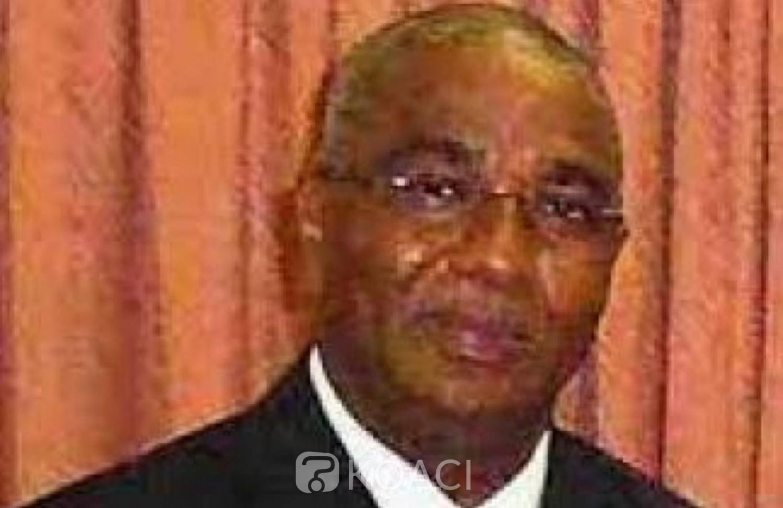 Côte d'Ivoire : Laurent Gbagbo nomme  Emmanuel Ackah Auguste comme son Directeur de Cabinet