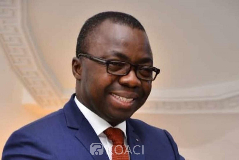 Bénin : L' opposant Joël Aïvo comparaît devant la Criet pour « atteinte à la sûreté de l'État »