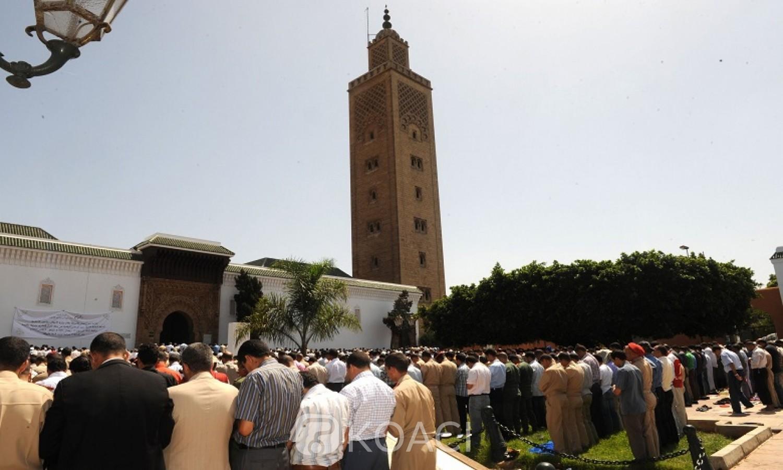 Maroc : Interdiction de la prière de l'Aïd al-Adha dans les mosquées