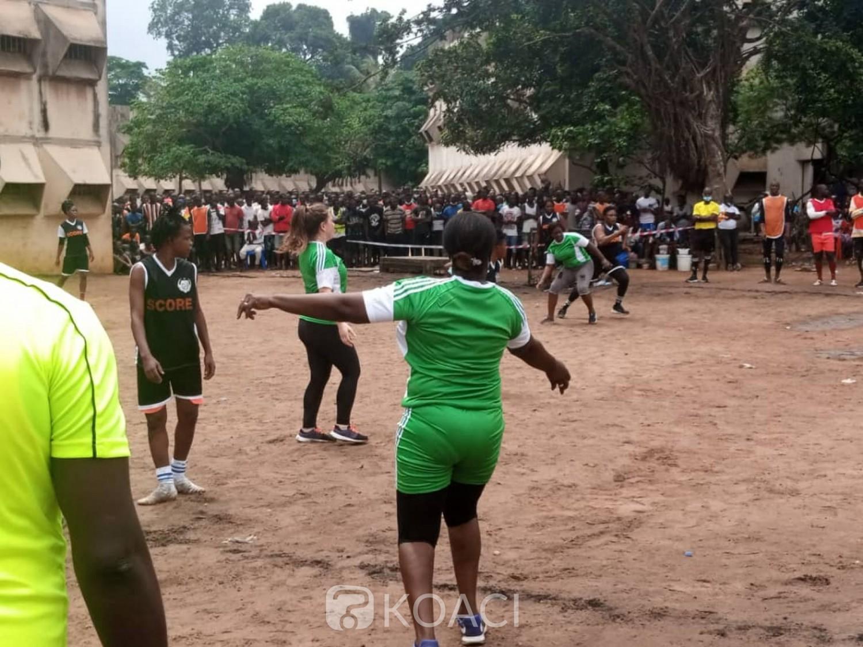 Côte d'Ivoire : MACA, perçus comme des parias, des détenus révèlent leurs talents à travers une journée récréative