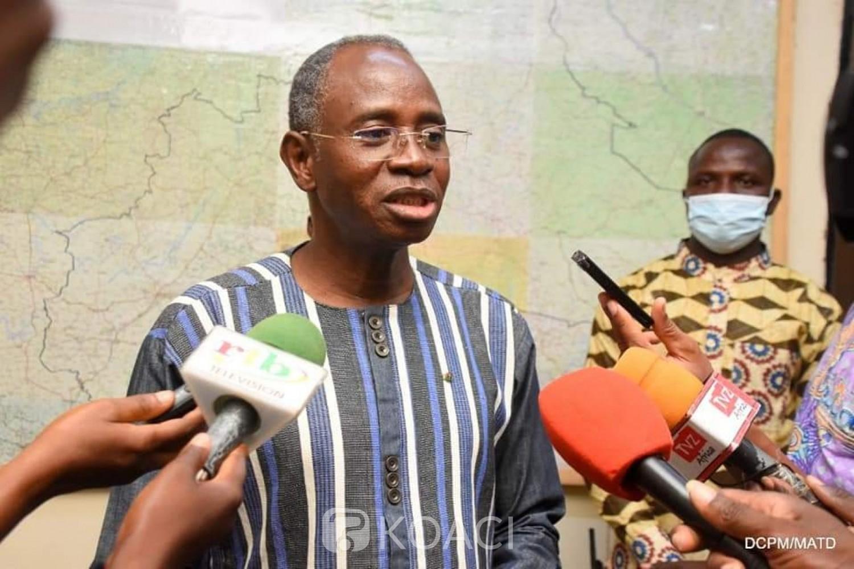 Burkina Faso : Nouveau report de la date de désignation du président de la CENI