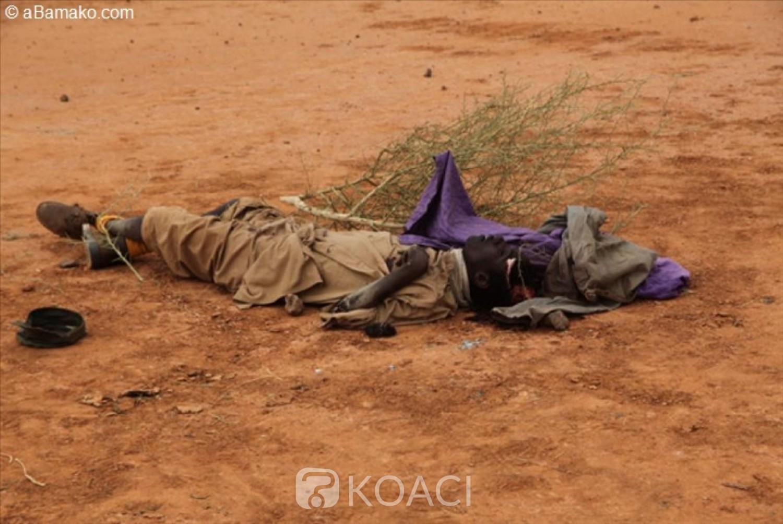 Mali : Huit terroristes éliminés par les Famas à Tièrè, un soldat blessé