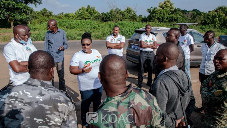 Côte d'Ivoire :  Rackets, des vendeurs de moutons dénoncent le paiement de 5000 voire 10 000 FCFA aux corridors sur les axes Bobo-Dioulasso-Abidjan et Ouagadougou-Abidjan