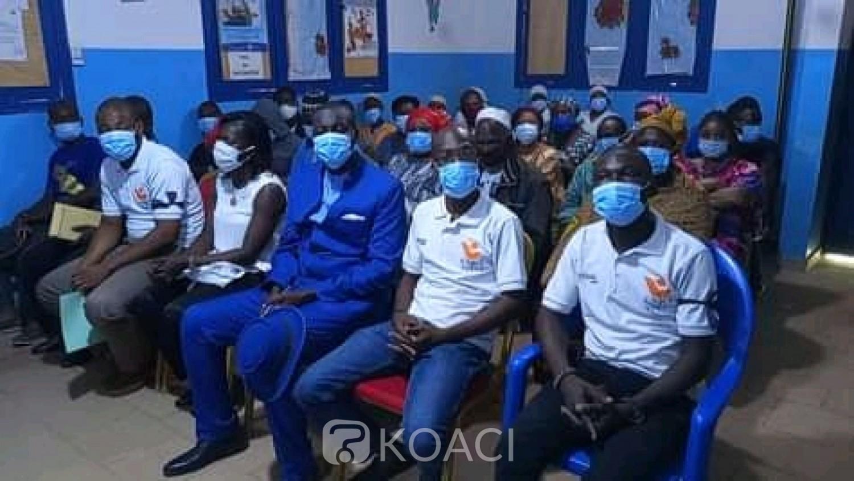Côte d'Ivoire : Ferké, élection du président CNJCI, bataille avant l'heure entre RHDP et GPS