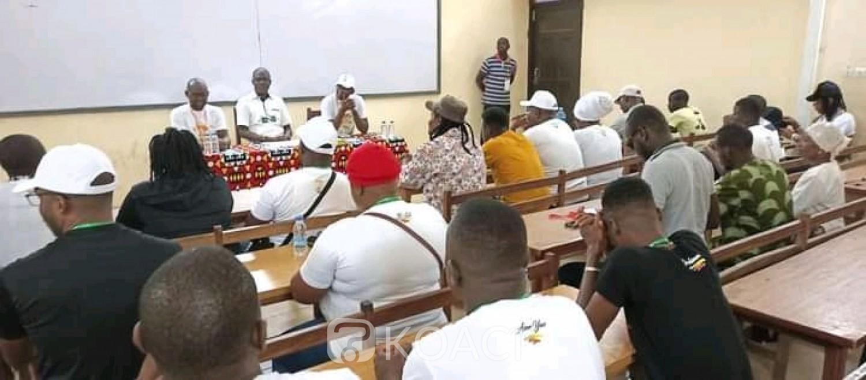 Côte d'Ivoire : Avec pour objectif de renforcer la cohésion sociale à Bouaké, plusieurs artistes Reggae de divers horizons dans le Gbêkê