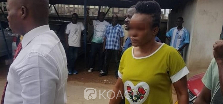 Ghana :  Présumé coup d'Etat, une soldate accusée de séduire pour s'évader