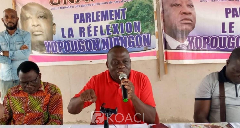Côte d'Ivoire : Yopougon, descente de la police dans un agora, le responsable dénonce des actes de sabotage de la réconciliation nationale