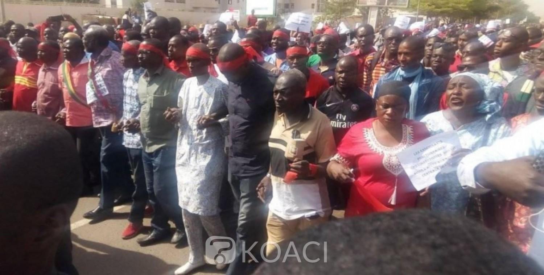 Mali : Le syndicat de l'éducation annonce la fermeture de toutes les écoles publiques à compter de samedi