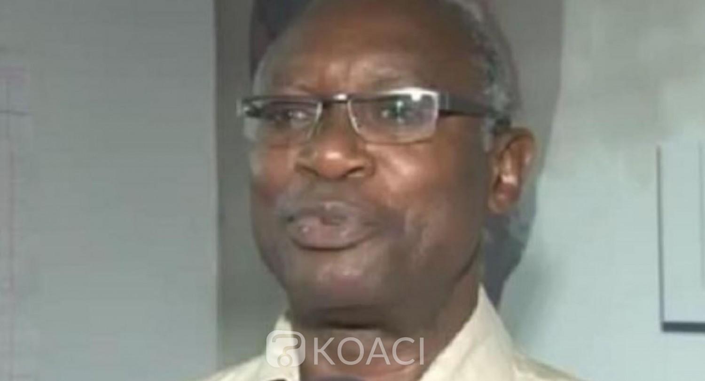 Côte d'Ivoire : Mis à l'écart du protocole de Gbagbo, Koné Boubakar parle et accuse Assoa Adou « il y a des coups bas »