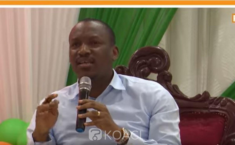 Côte d'Ivoire : Présidentielles 2025, pour Touré Mamadou, si Gbagbo est candidat, Alassane Ouattara sera également candidat