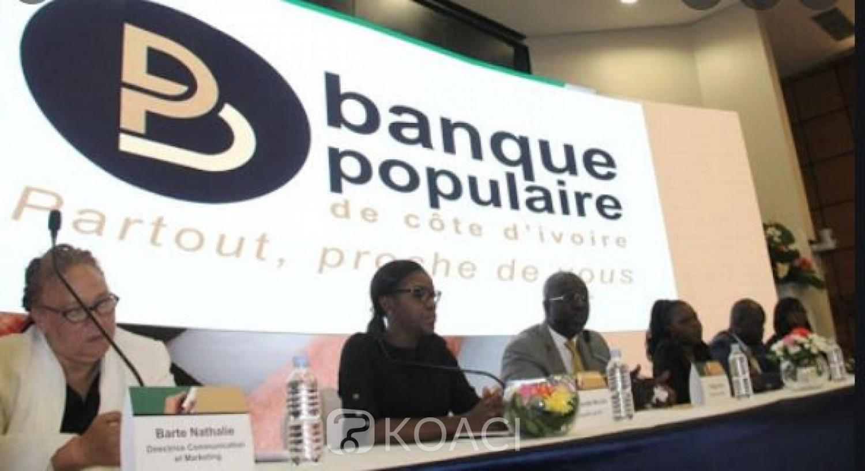 Côte d'Ivoire : Nouvelle grogne sociale à la Banque Populaire, en colère    les travailleurs saisissent le premier Ministre
