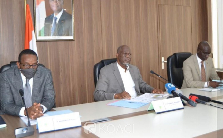 Côte d'Ivoire : Ordre du Mérite de la Communication édition 2021, voici les conditions d'accès